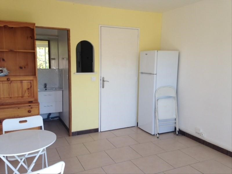 Rental apartment Aix en provence 590€ CC - Picture 3