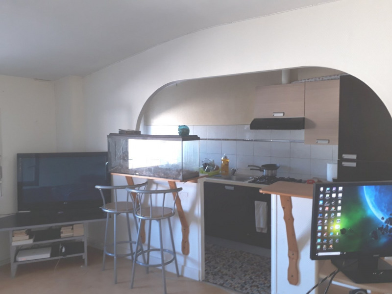 Investment property building Angoulême 192 600€ - Picture 2