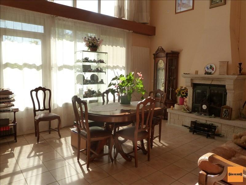 Vente maison / villa Champigny sur marne 480000€ - Photo 2