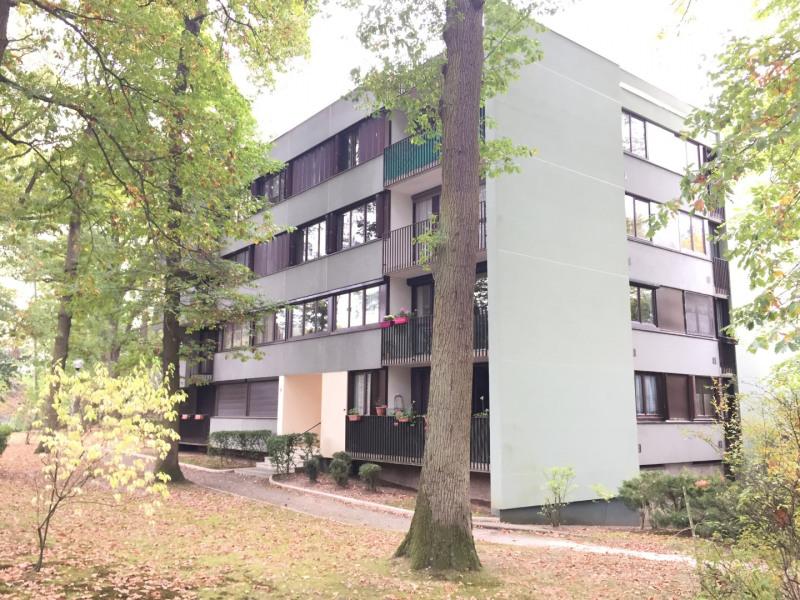 Rental apartment Méry-sur-oise 869€ CC - Picture 12