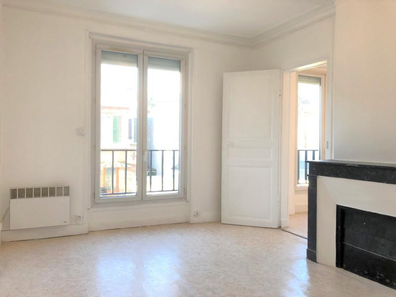 Location appartement Saint-leu-la-forêt 570€ CC - Photo 2