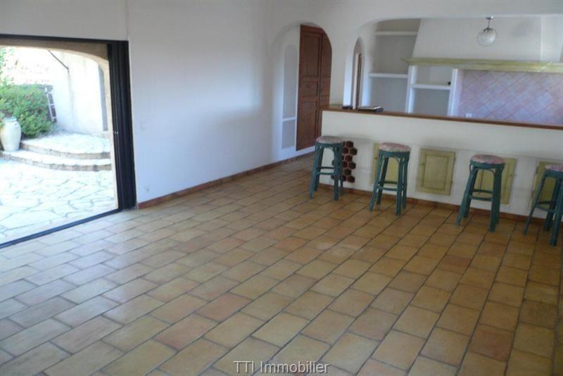 Sale house / villa Plan de la tour 425000€ - Picture 5