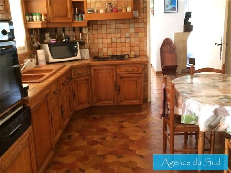 Vente de prestige maison / villa Auriol 580000€ - Photo 7