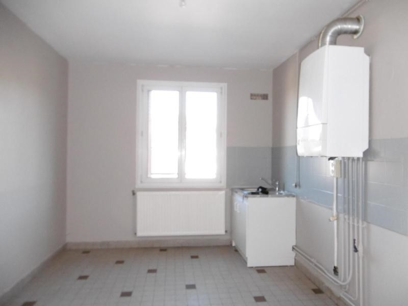Vente appartement Vichy 49000€ - Photo 3