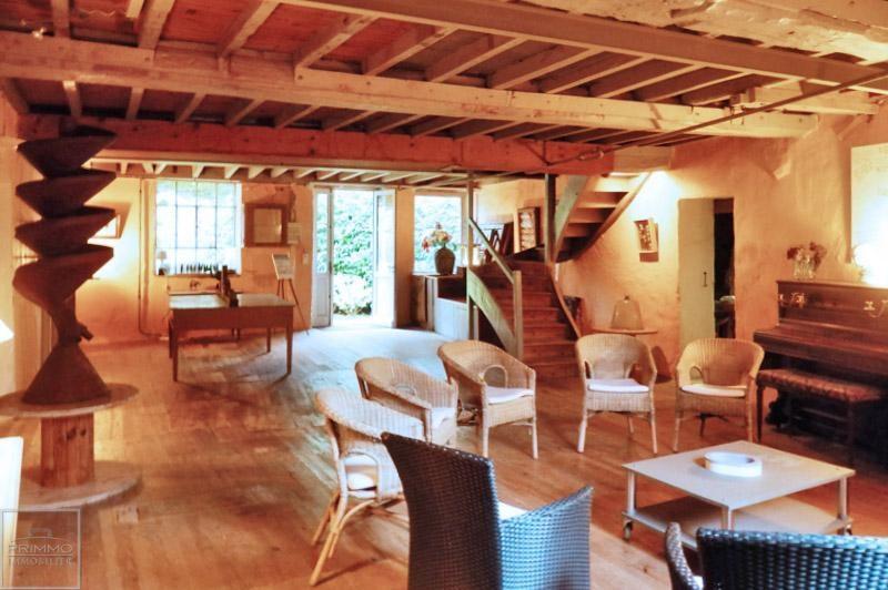 Deluxe sale house / villa Guereins 680000€ - Picture 8
