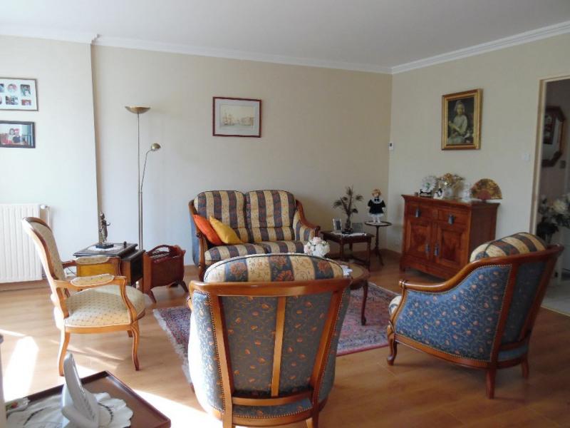 Sale apartment Brest 114400€ - Picture 3