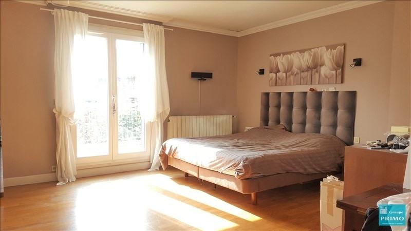 Vente maison / villa Wissous 560000€ - Photo 8