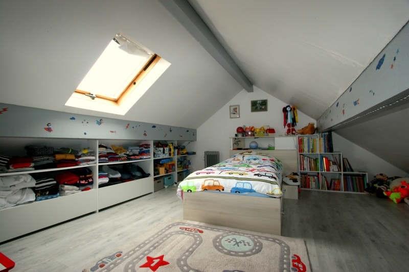 Sale house / villa Thomery 335000€ - Picture 7