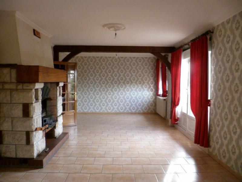 Vente maison / villa Lisieux 195300€ - Photo 2