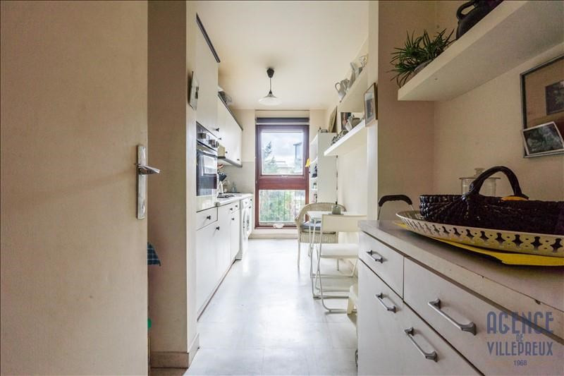 Vente appartement Le chesnay 296 000€ - Photo 4