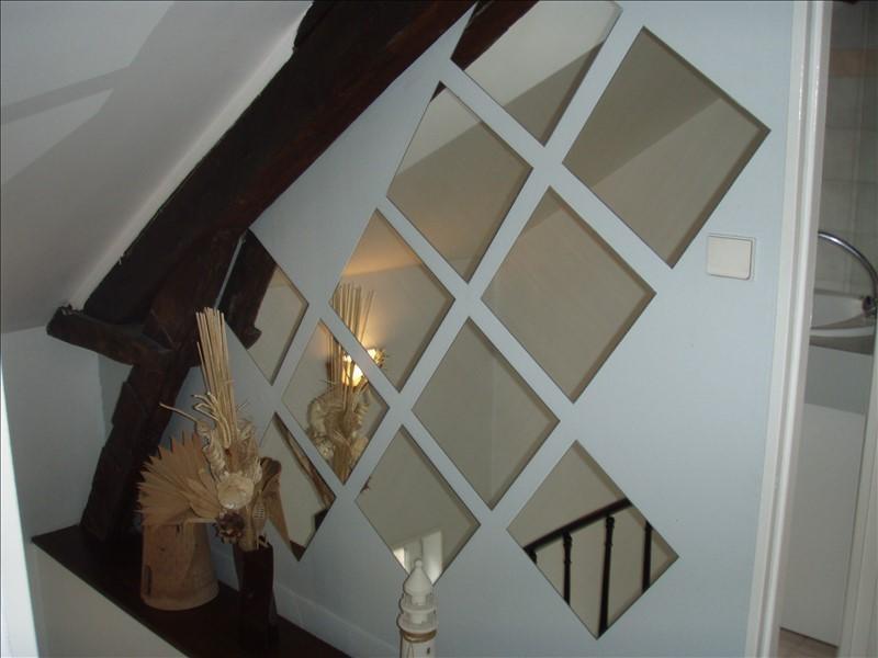 Venta  apartamento Honfleur 108000€ - Fotografía 4