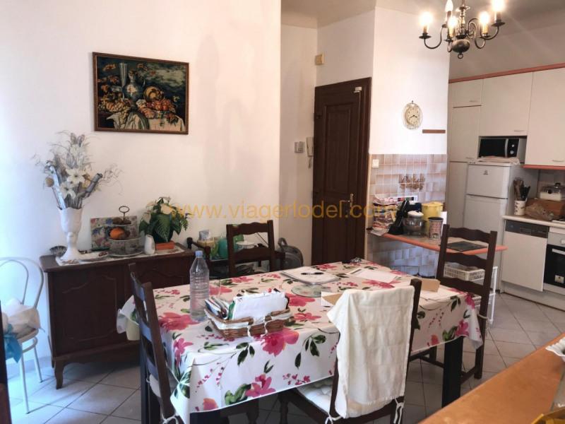 Life annuity apartment Villefranche-sur-mer 67500€ - Picture 3