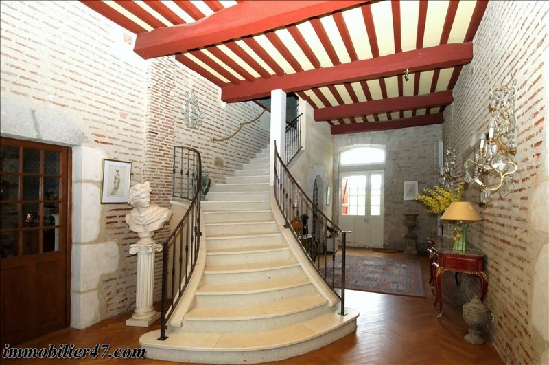 Deluxe sale house / villa Prayssas 568 000€ - Picture 7