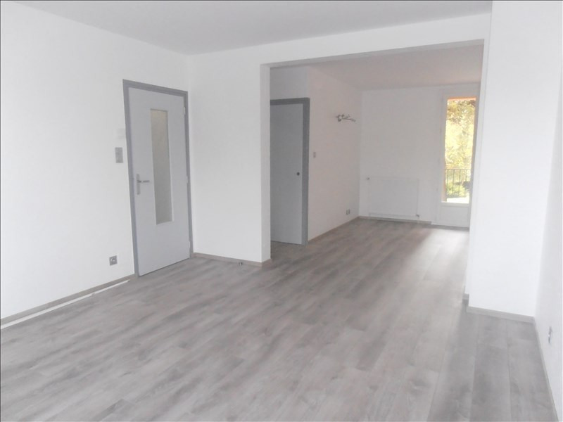 Vente appartement Tournus 80 000€ - Photo 2