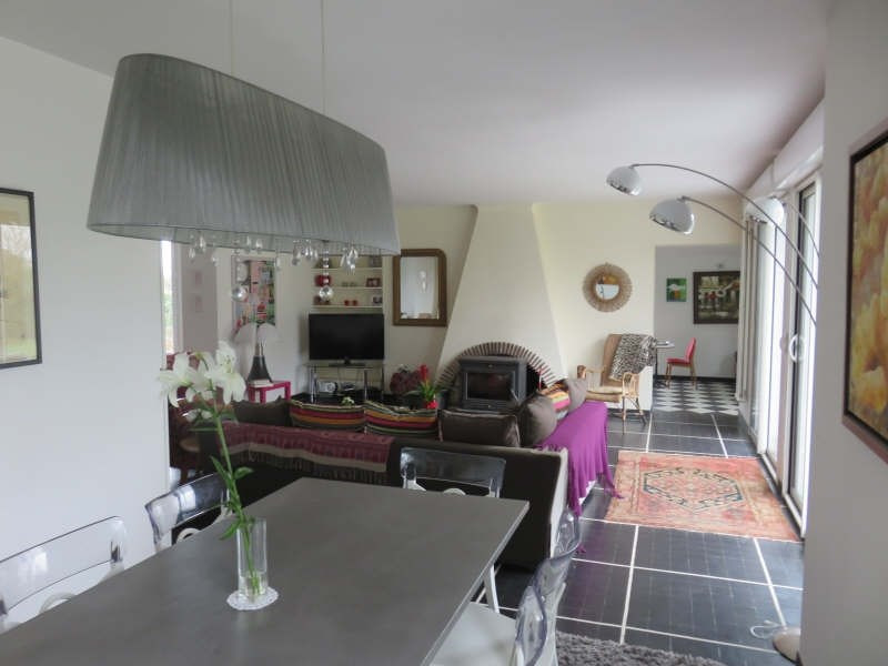 Vente maison / villa Alencon 378000€ - Photo 6