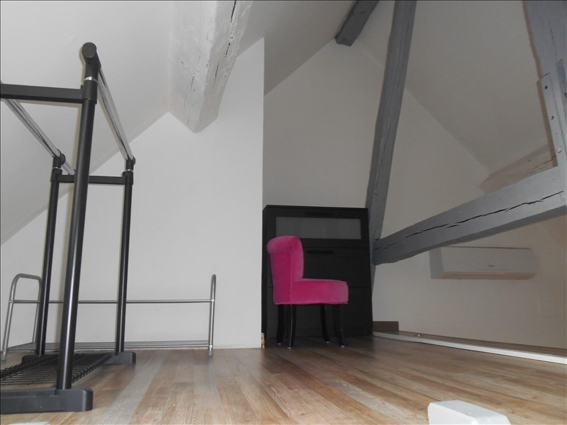 Rental apartment Troyes 590€ CC - Picture 6