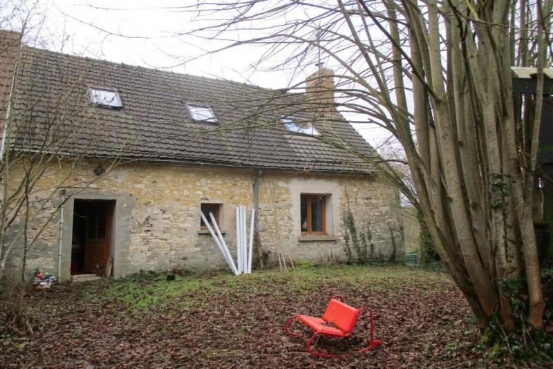 Sale house / villa Villers cotterets 118500€ - Picture 1