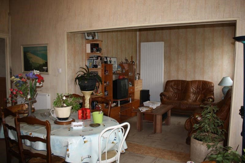 Vente maison / villa Grignols 164000€ - Photo 4
