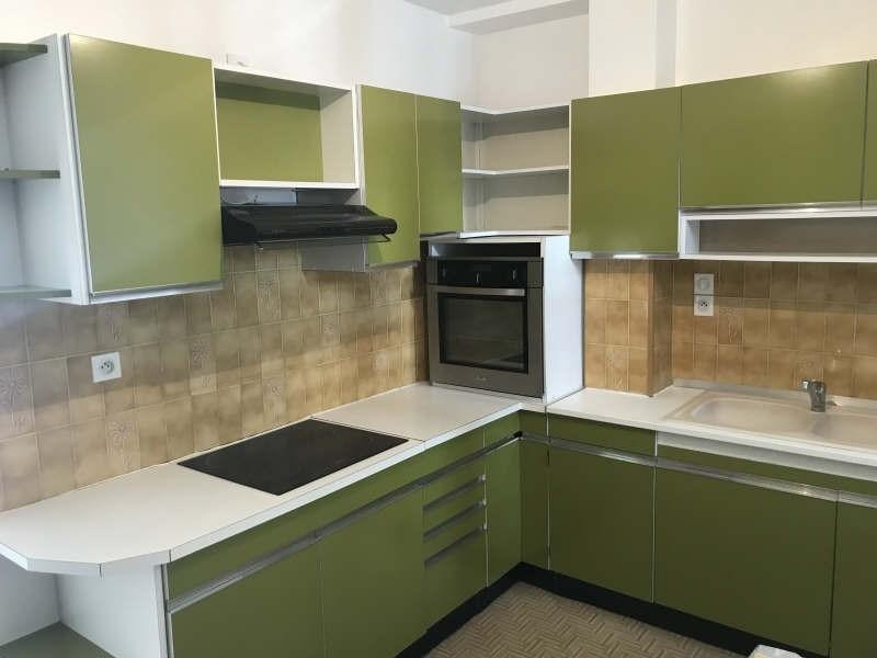 Sale apartment Toulon 172640€ - Picture 4
