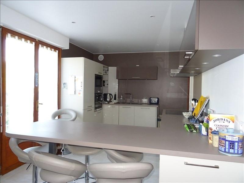 Sale house / villa Marly le roi 950000€ - Picture 2