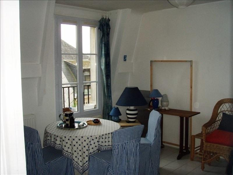 Venta  apartamento Honfleur 71500€ - Fotografía 2