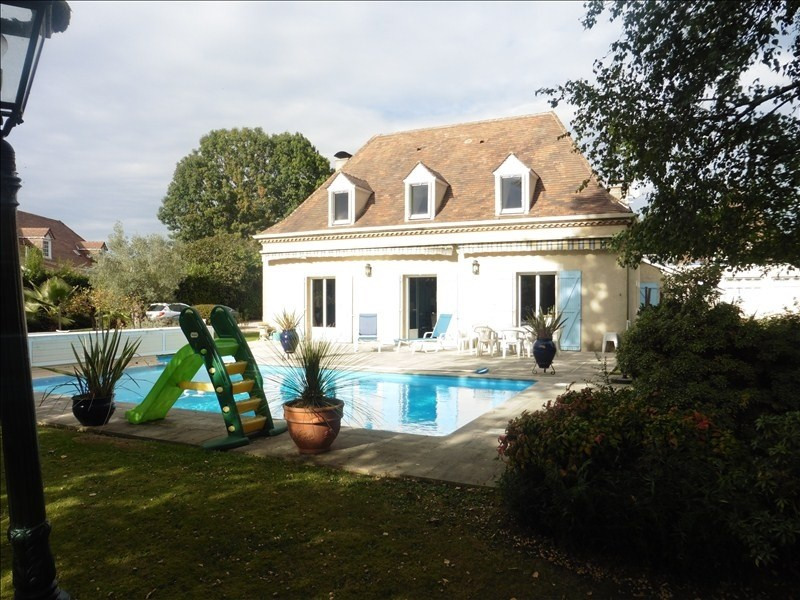 Vente maison / villa Lescar 479000€ - Photo 1