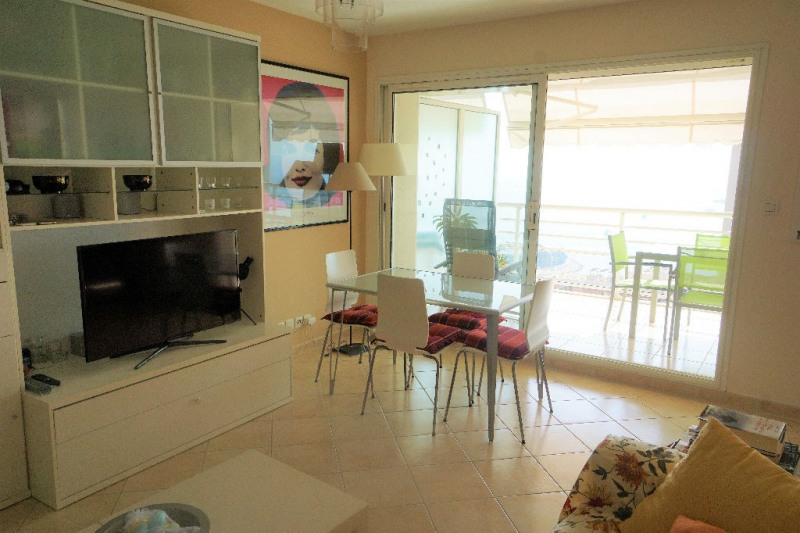 Sale apartment Beausoleil 383 000€ - Picture 4