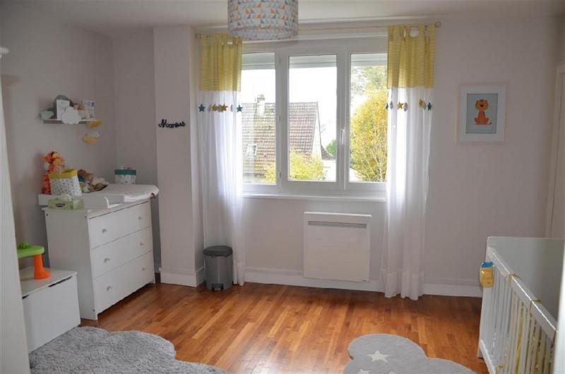 Sale house / villa Fontaine le port 375000€ - Picture 8