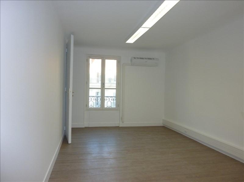 Rental office Marseille 2ème 1375€ HT/HC - Picture 3