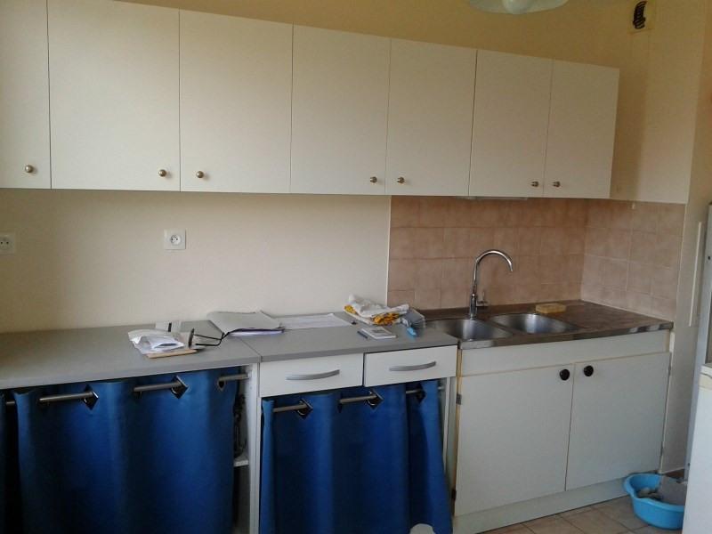 Rental apartment Saint genis laval 438€ CC - Picture 3