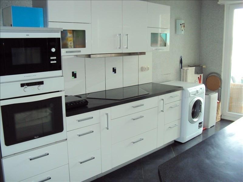 Sale apartment Mulhouse 200000€ - Picture 5