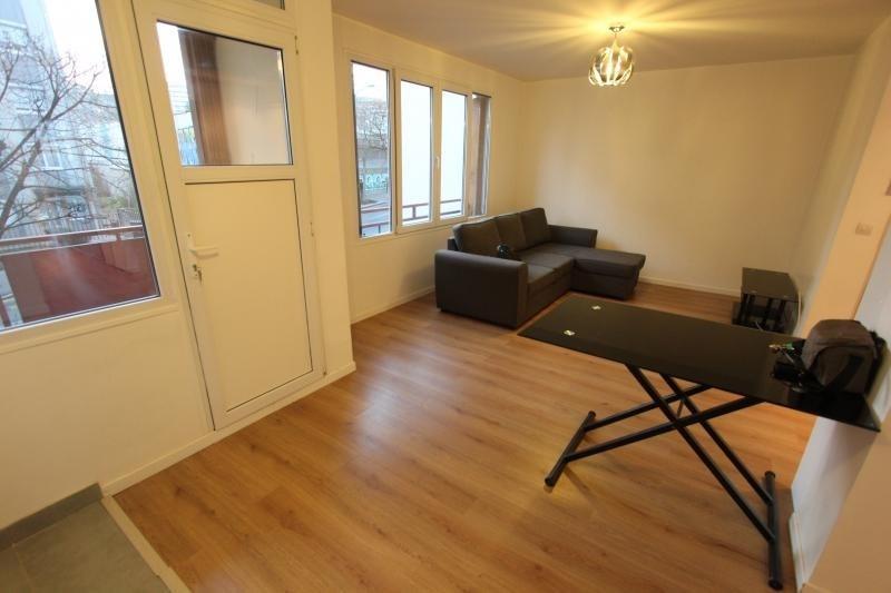 Rental apartment Montreuil 1450€ CC - Picture 3