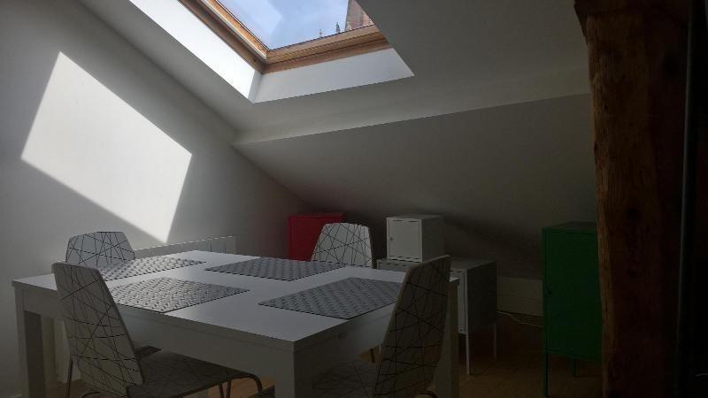 Location appartement Lyon 2ème 1015€cc - Photo 9