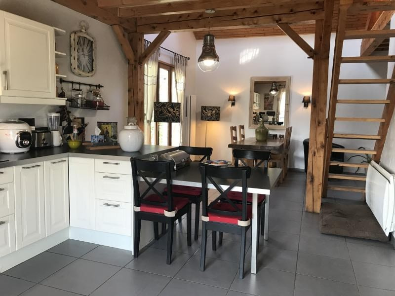Vente maison / villa Valencin 285000€ - Photo 8