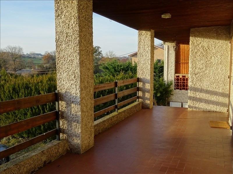 Vente maison / villa St jean de bournay 179000€ - Photo 1