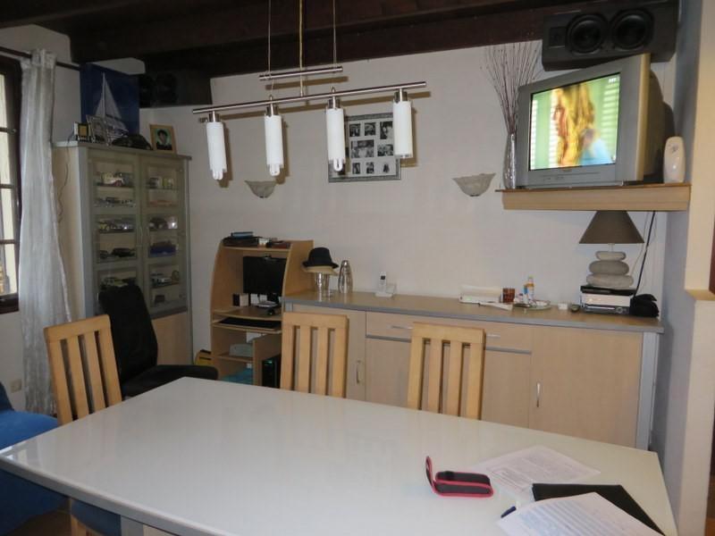 Sale house / villa Montpon menesterol 84800€ - Picture 2
