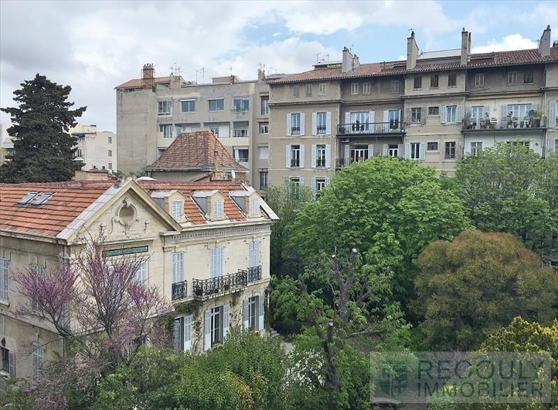 Vente de prestige appartement Marseille 8ème 595 000€ - Photo 1