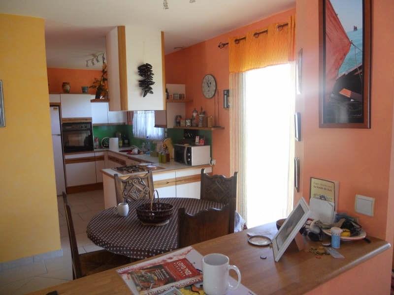 Vente maison / villa Chauray 292000€ - Photo 3