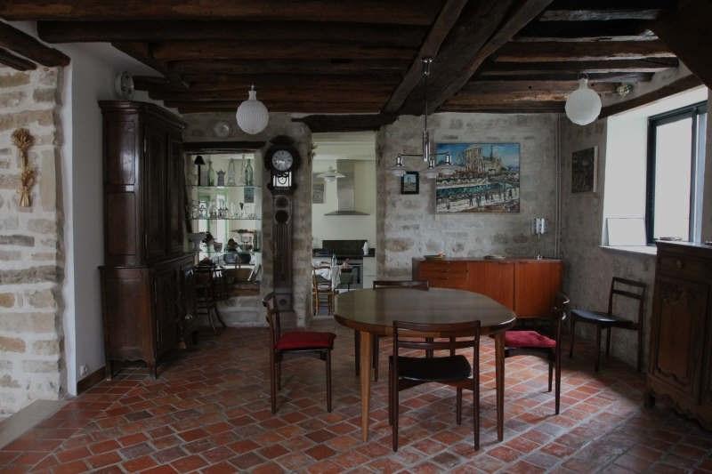 Vente maison / villa Milly la foret 640000€ - Photo 5