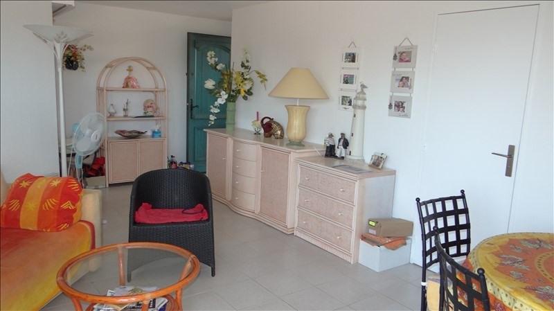 Sale apartment Cavalaire 269000€ - Picture 8