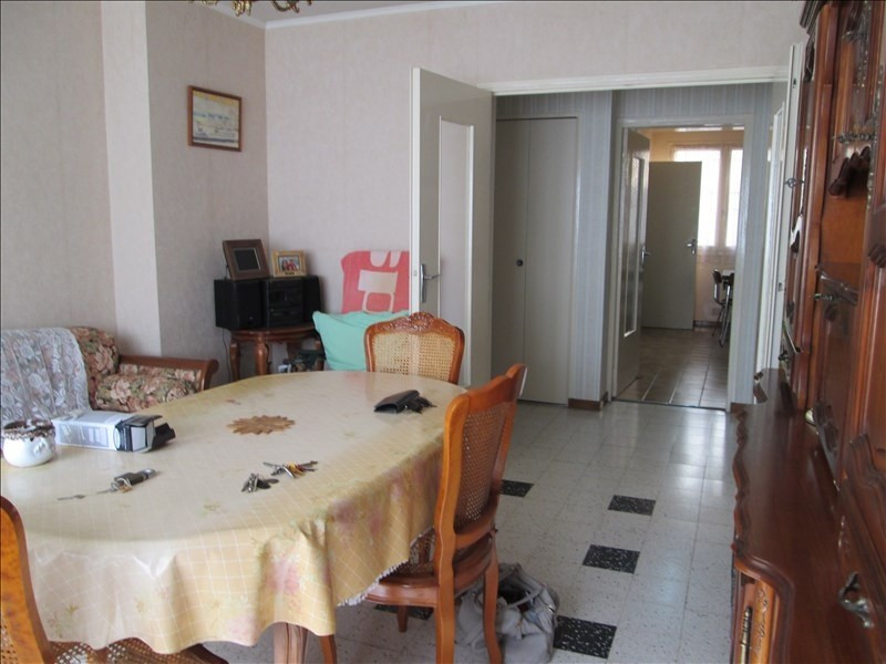 Sale apartment Sete 110 000€ - Picture 2