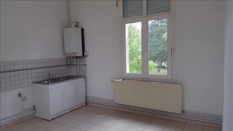 Rental apartment Saint quentin 720€ CC - Picture 2