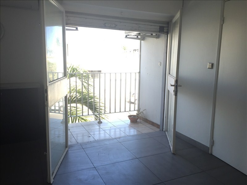 Rental empty room/storage Le port 645€ +CH/ HT - Picture 1