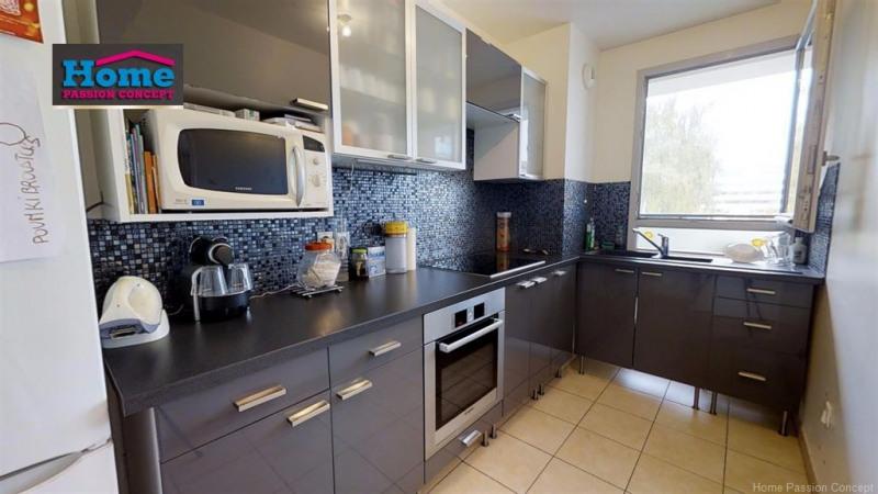 Sale apartment Nanterre 364000€ - Picture 5