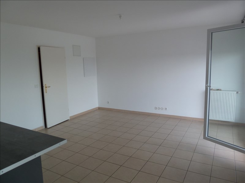 Rental apartment Cergy 691€ CC - Picture 5
