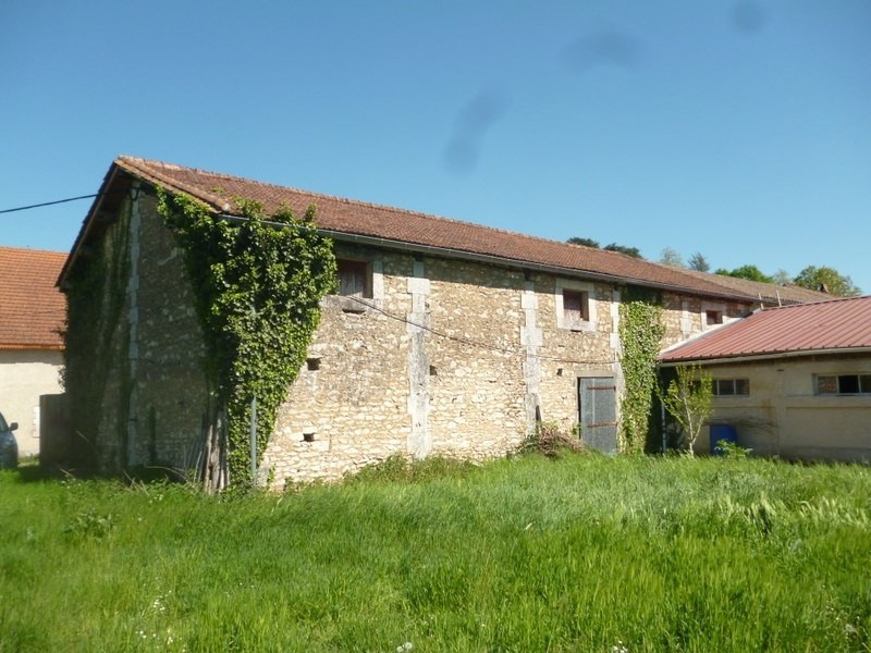 Vente terrain Perigueux 115 000€ - Photo 1