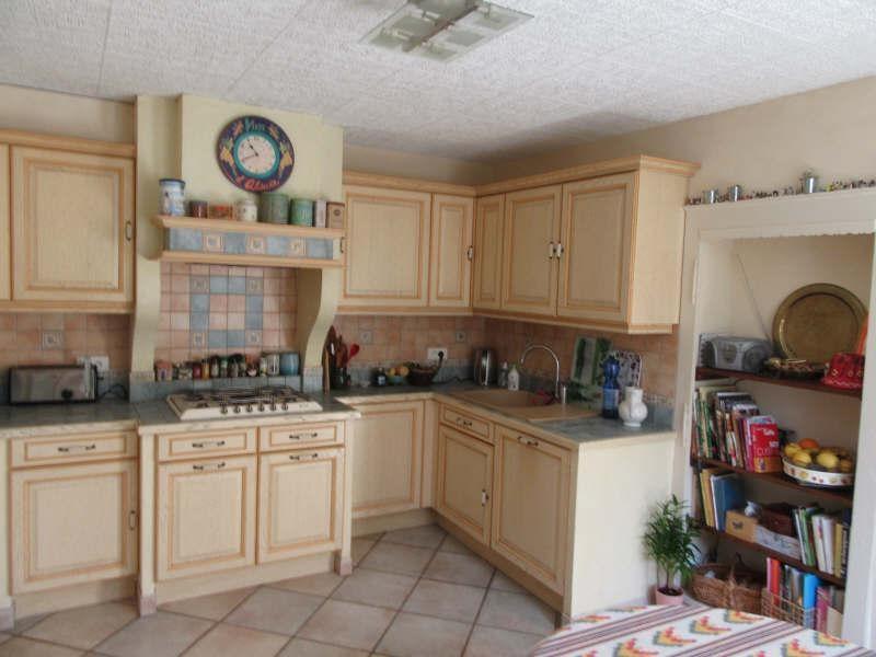 Venta  casa Eyzin pinet 235000€ - Fotografía 3