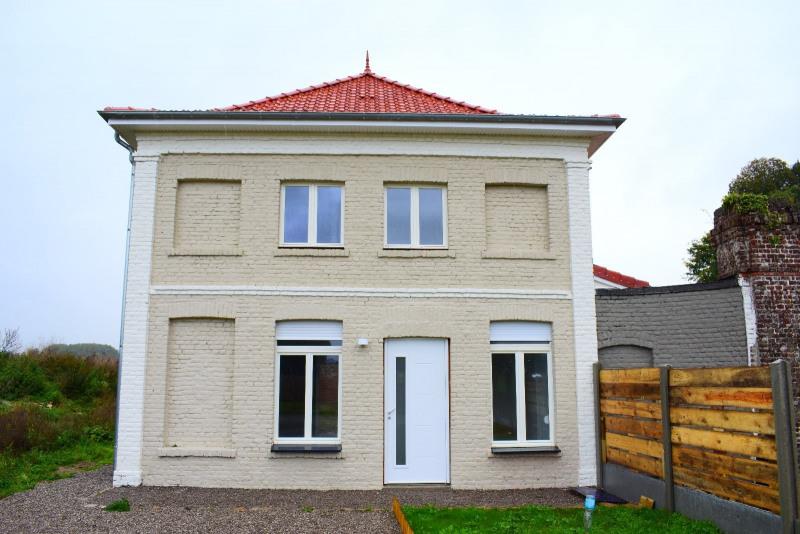Vente maison / villa Quiestede 155000€ - Photo 2