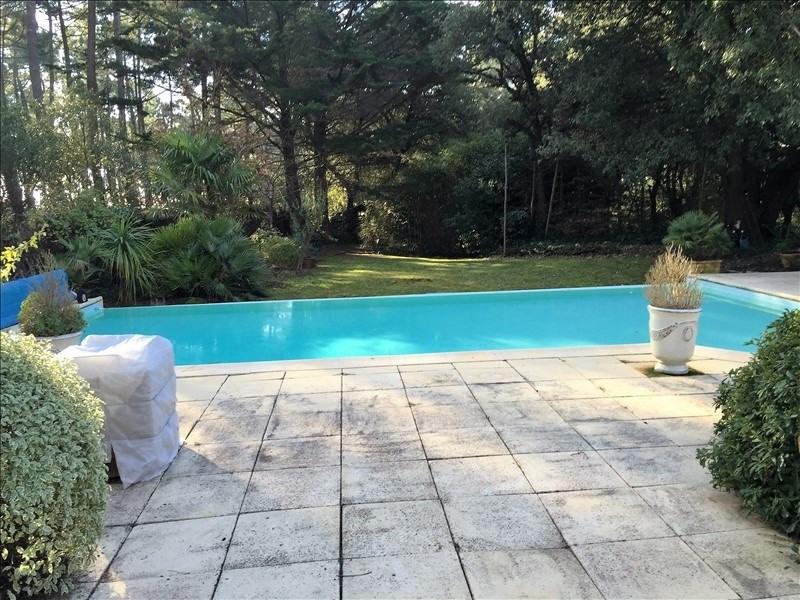 Sale house / villa Jard sur mer 550000€ - Picture 6
