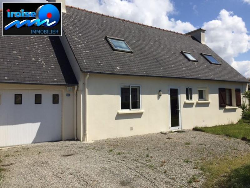Sale house / villa Plouarzel 154400€ - Picture 5